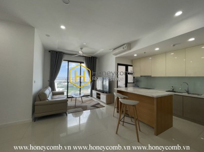 Estella Heights apartment shows what is sophistication and meticulousness