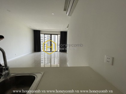 Design your own dream home in this unfurnished apartment at Estella Heights