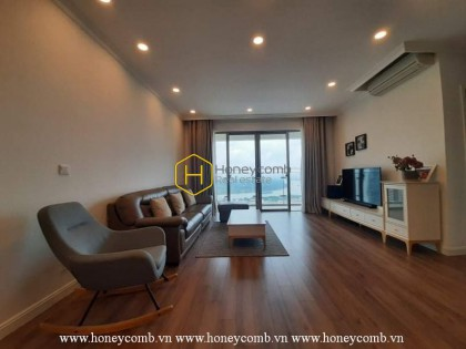 Luxury design apartment with large living space for rent in Estella Heights