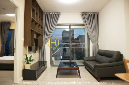 Stick your life with such a terrific apartment for rent in Gateway Thao Dien