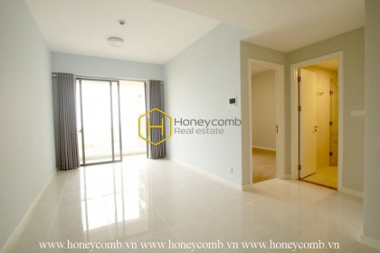 This Masteri An Phu unfurnished apartment awaits you ! Now for rent