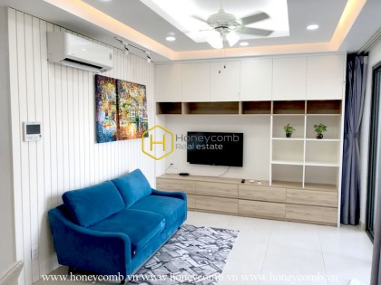 Get an exclusive apartment in Masteri Thao Dien with a reasonable price