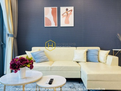 What is greater than living in such an incredible apartment for rent in Sunwah Pearl
