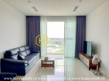 A shining and stunning apartment like a shooting star in Sala Sadora