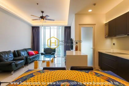 Sala Sarina apartment- an amazing living space only for your family