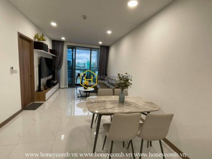 You may regret since ignoring this lavish aparment in Sunwah Pearl
