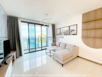 Bored with the inconvenience ìn your apartment? Let's join one of our best apartments in Sunwah Pearl