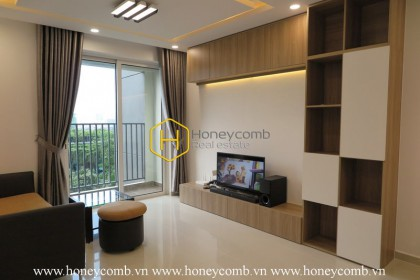 Your homey place to hide from the dynamic city is situated right here in Vista Verde
