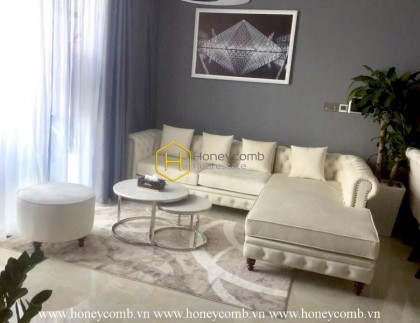 Get an exclusive apartment in Vinhomes Golden River with a reasonable price