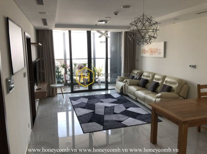 Together with Vinhomes Landmark 81 apartment to reach the pinnacle of art