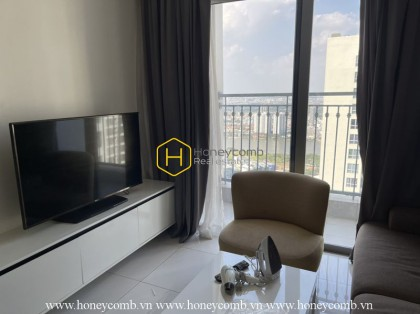 Gorgeous 2-bedroom apartment with reasonable price in Vinhomes Central Park