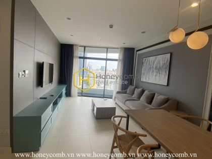 What is greater than living in such an incredible apartment for rent in City Garden