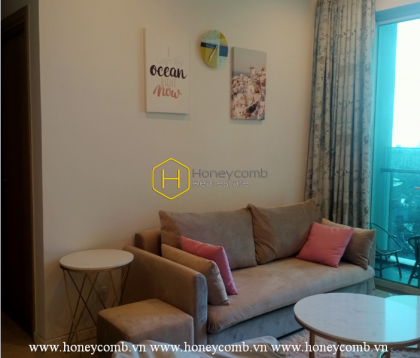 A lovely apartment with colorful layout and neat decoration for your family in Sala Sadora