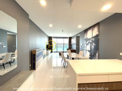 Do not miss your chance to live in your dream apartment at Sunwah Pearl