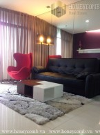Great! One beds apartment in City Garden for rent