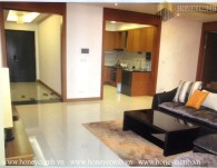 Three bedroom apartment with river view and full furnitue in Xi Riverview Place for rent