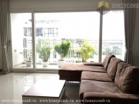 3 bedroom apartment with full furniture in Xi Riverview Place for rent