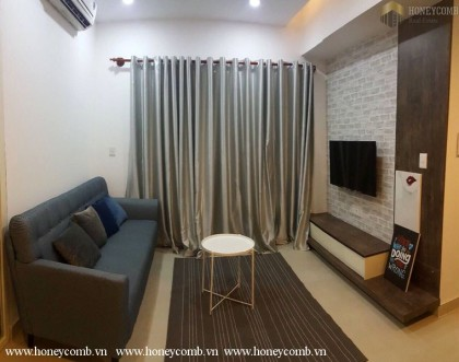 Two wonderful bedrooms apartment in Masteri