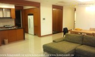 Good view 201sqm in Xi Riverview Palace apartment for rent