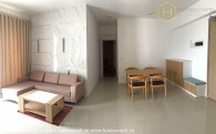 2 bedrooms apartment with high floor in The Estella Heights for rent
