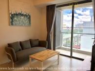 Cho thuê căn hộ Gateway Thảo Điền 1 phòng ngủ