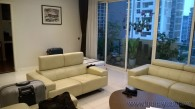 The Estella 3 bedrooms apartment with nice furnished