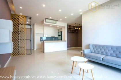 The Estella Heights 2 bedrooms apartment with high floor for rent