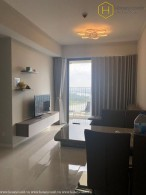 The convenient 2 bedrooms-apartment in Masteri An Phu