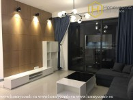 Luxury design 2 bedrooms -apartment in The Estella Heights for leasing