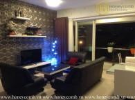 This 1 bedroom-apartment is delicate in The Estella