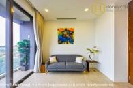 Căn hộ 1 phòng ngủ không nội thất ở The Nassim Thảo Điền