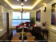 Morden style 2 bedrooms apartment in Thao Dien Peal for rent
