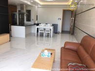 How do you feel about this wonderful 3 bedrooms-apartment in Vista Verde ?