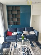 This 3 bedrooms-apartment is very nice in Vinhomes Golden River