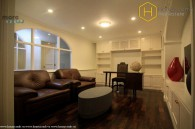 Luxurious decorated with 5 bedrooms apartment in Vista Verde for rent