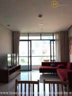 1 bedroom apartment with pool view in City Garden for rent