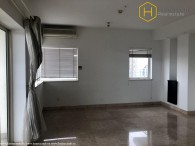 Unfurnished duplex apartment  in River Garden for rent