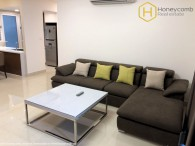 Special style with 3 bedrooms apartment in Vista Verde for rent