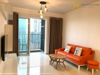 Brand new with 2 bedrooms apartment in Vista verde for rent