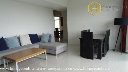 Amazing 2 bedrooms apartment in The Estella for rent