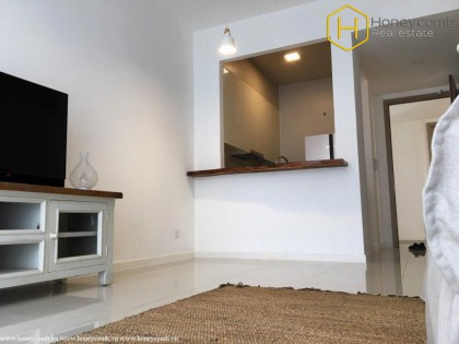 Cozy and cheerful 1 bedroom apartment in The Estella Heights