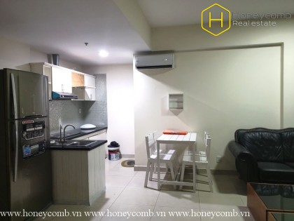 Best price 2 bedrooms apartment in Masteri Thao Dien for rent