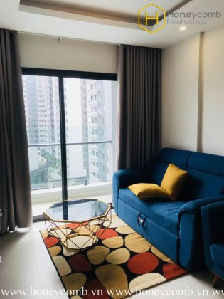 Supreme 3 bedroom-apartment for a modern lifestyle in New City