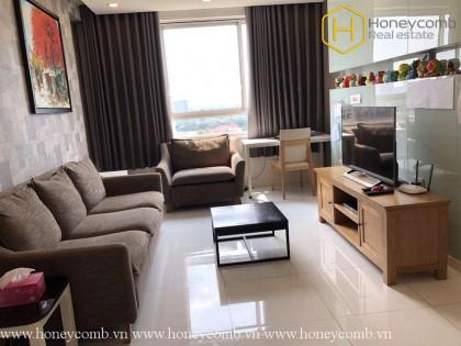 Best price 2 bedrooms apartment in Tropic Garden