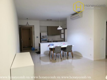 Luxury with 3 bedrooms apartment in The Estella Heights for rent