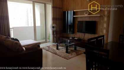 Modern style with 2 bedrooms apartment in The Estella for rent