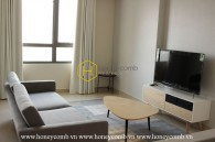 Nice and modern apartment for rent in Masteri Thao Dien
