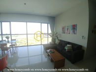 Fully furnished, modern apartment for rent in The Ascent