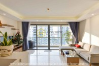 Always Fresh, Forever Original - Exceptional apartment for rent in Diamond Island