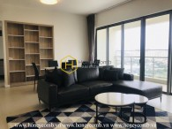 The elegant and modernity of this apartment become the great choice at Gateway